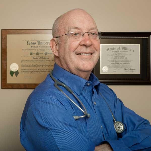 Zev Cohen, MD
